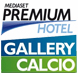 Premium Gallery, TV sat in esclusiva per i clienti dell'hotel
